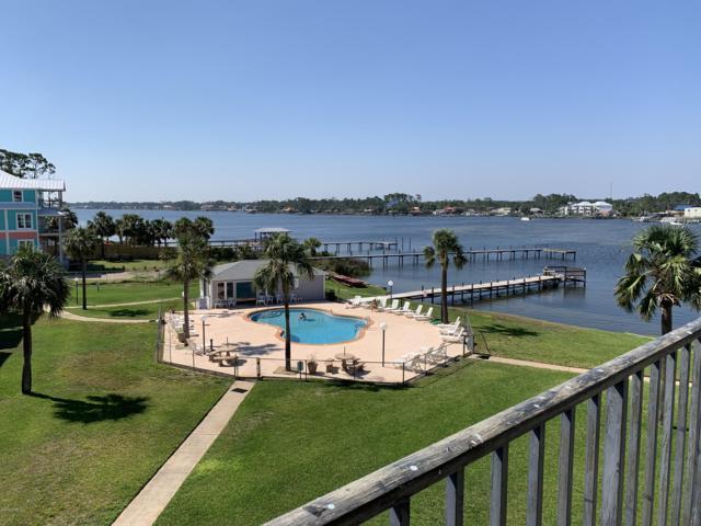 3600 Thomas Drive D305, Panama City Beach, FL 32408 (MLS #684651) :: ResortQuest Real Estate