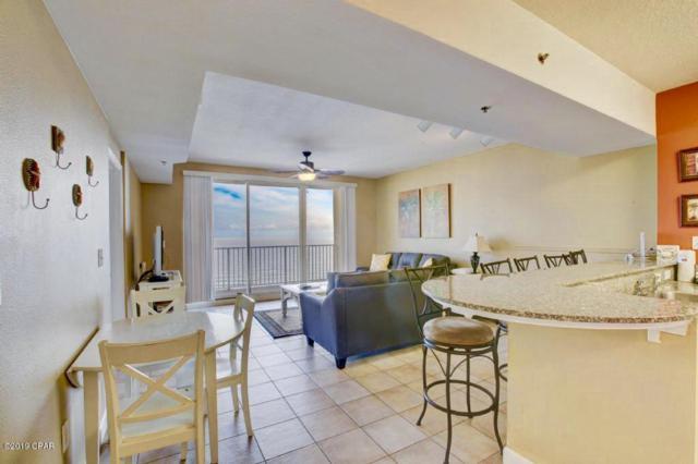 9900 S Thomas Drive #2011, Panama City Beach, FL 32408 (MLS #684660) :: ResortQuest Real Estate