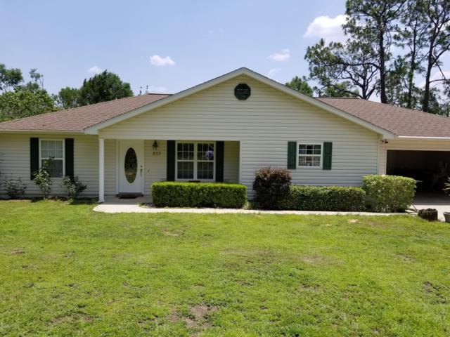 4233 Leisure Lakes Drive, Chipley, FL 32428 (MLS #684663) :: ResortQuest Real Estate