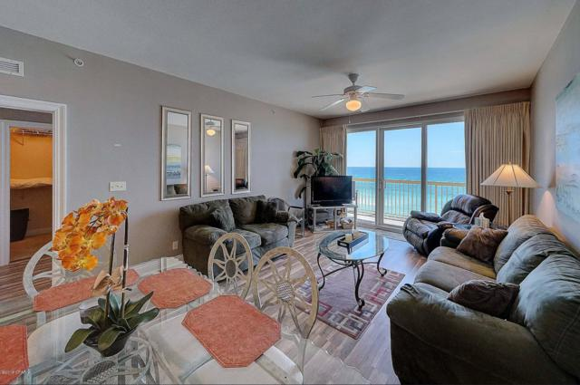 15817 Front Beach Road 1-504, Panama City Beach, FL 32413 (MLS #684667) :: Counts Real Estate Group
