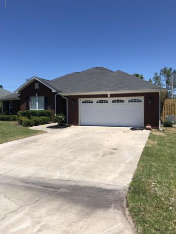 2907 Tupelo Drive, Panama City, FL 32405 (MLS #684670) :: Berkshire Hathaway HomeServices Beach Properties of Florida