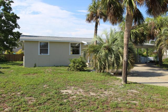 615 Lagoon Oaks Circle, Panama City Beach, FL 32408 (MLS #684689) :: Counts Real Estate Group