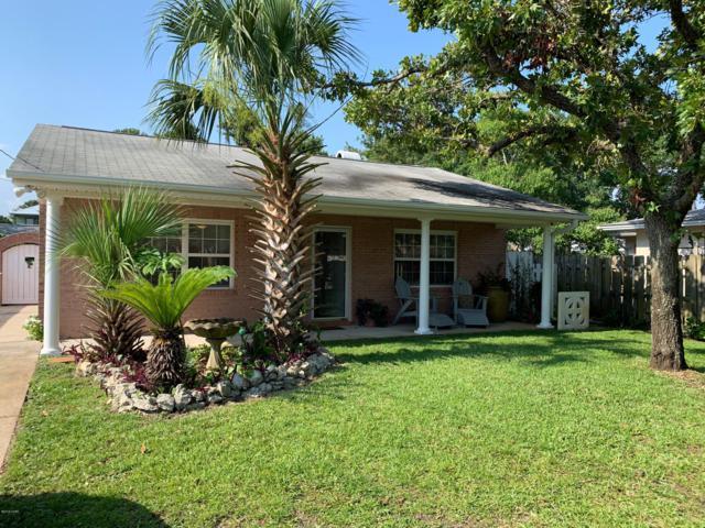 21604 Palm Avenue, Panama City, FL 32413 (MLS #684695) :: Counts Real Estate Group