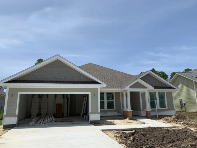 215 Basin Bayou Drive Lot 318, Panama City Beach, FL 32407 (MLS #684707) :: Counts Real Estate Group