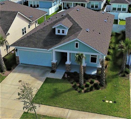 113 Johnson Bayou Drive, Panama City Beach, FL 32407 (MLS #684749) :: Counts Real Estate Group