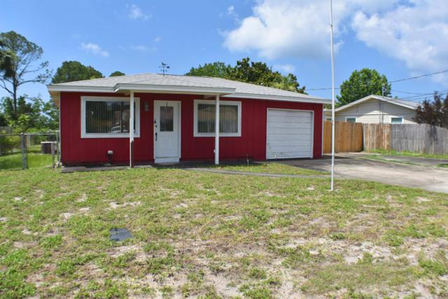 126 Heather Drive, Panama City Beach, FL 32413 (MLS #684767) :: Counts Real Estate Group