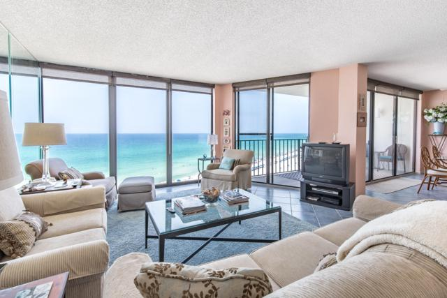 11619 Front Beach Road #802, Panama City Beach, FL 32407 (MLS #684781) :: Counts Real Estate Group