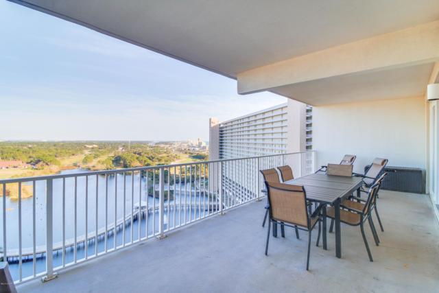 9902 S Thomas Drive #1634, Panama City Beach, FL 32408 (MLS #684787) :: Scenic Sotheby's International Realty