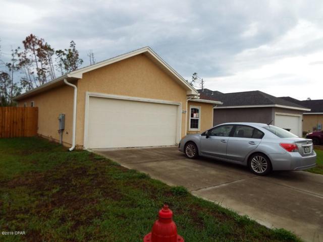 1219 E 26th Street, Lynn Haven, FL 32444 (MLS #684820) :: Berkshire Hathaway HomeServices Beach Properties of Florida