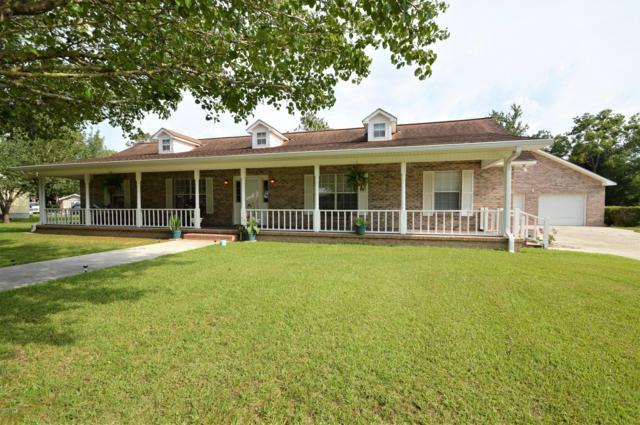 225 Jernigan Avenue, Bonifay, FL 32425 (MLS #684829) :: Keller Williams Emerald Coast