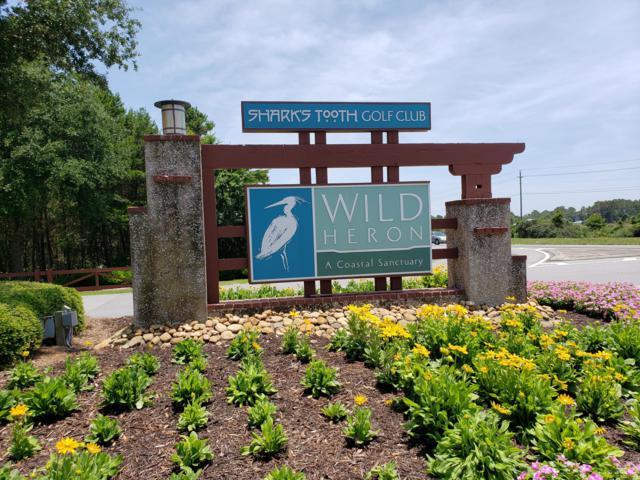 1420 Turtleback Trail, Panama City Beach, FL 32413 (MLS #684840) :: Counts Real Estate Group