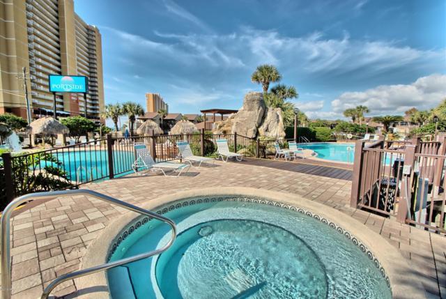 17620 Front Beach Road N6, Panama City Beach, FL 32413 (MLS #684847) :: Keller Williams Emerald Coast