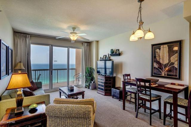 14825 Front Beach 2306 Road #2306, Panama City Beach, FL 32413 (MLS #684848) :: Counts Real Estate Group