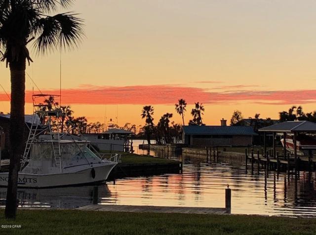 706 Coquina Drive, Lynn Haven, FL 32444 (MLS #684849) :: Berkshire Hathaway HomeServices Beach Properties of Florida