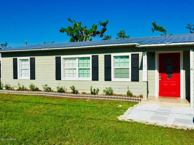 710 Georgia Avenue, Lynn Haven, FL 32444 (MLS #684854) :: Berkshire Hathaway HomeServices Beach Properties of Florida