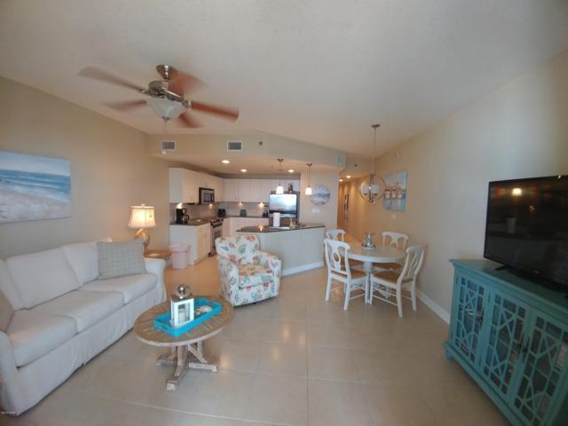 11800 Front Beach Road 2-207, Panama City Beach, FL 32407 (MLS #684856) :: Keller Williams Emerald Coast