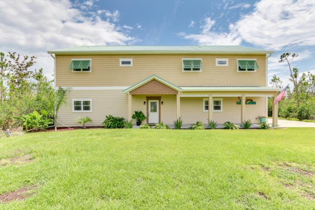 817 Vista Del Sol Lane, Panama City, FL 32404 (MLS #684862) :: Berkshire Hathaway HomeServices Beach Properties of Florida