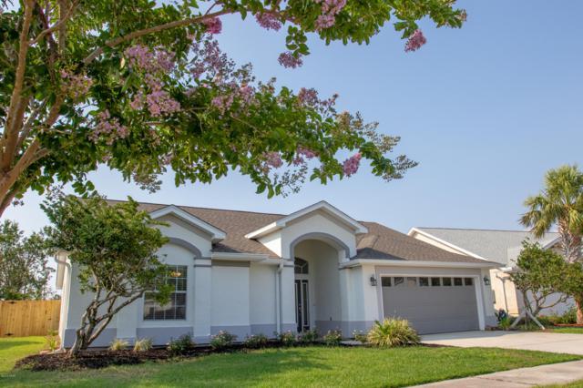 3325 Azalea Circle, Lynn Haven, FL 32444 (MLS #684870) :: Berkshire Hathaway HomeServices Beach Properties of Florida