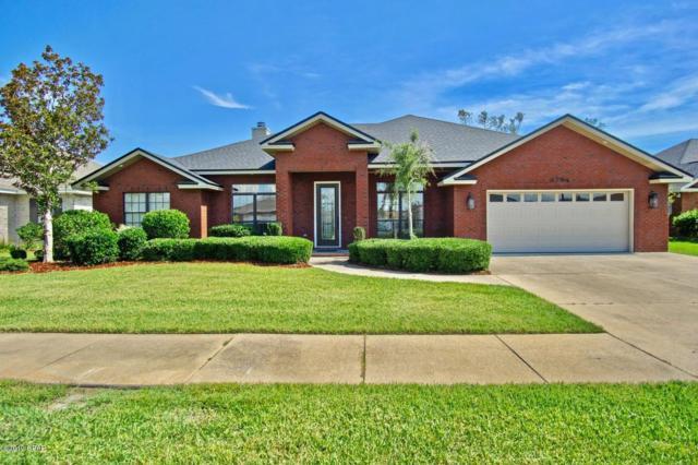 3754 Bay Tree Road, Lynn Haven, FL 32444 (MLS #684886) :: Berkshire Hathaway HomeServices Beach Properties of Florida