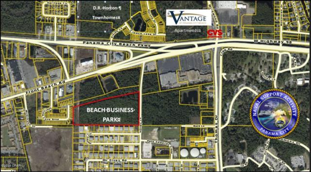 000 Holly Lane Lot 17, Panama City Beach, FL 32408 (MLS #684897) :: Counts Real Estate Group