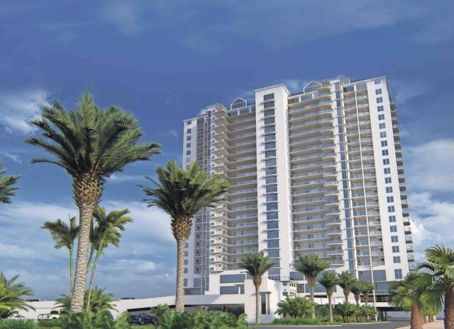 6161 Thomas Drive #1418, Panama City Beach, FL 32408 (MLS #684899) :: Keller Williams Emerald Coast