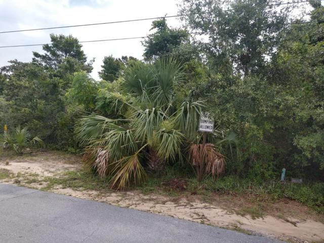 16244 E Lullwater Drive, Panama City Beach, FL 32413 (MLS #684905) :: Counts Real Estate Group