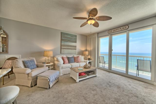 5115 Gulf Drive #1003, Panama City Beach, FL 32408 (MLS #684907) :: ResortQuest Real Estate