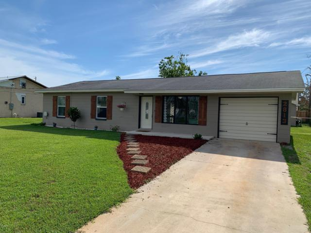 2813 La Mesa Avenue, Panama City, FL 32405 (MLS #684908) :: Berkshire Hathaway HomeServices Beach Properties of Florida