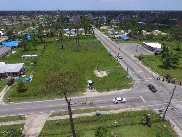 6724 Cherry Street, Panama City, FL 32404 (MLS #684916) :: Berkshire Hathaway HomeServices Beach Properties of Florida