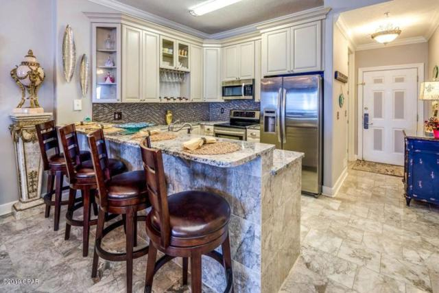 14415 Front Beach Road #2107, Panama City Beach, FL 32413 (MLS #684917) :: Keller Williams Emerald Coast