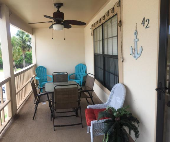 17462 Front Beach Road 42D, Panama City Beach, FL 32413 (MLS #684919) :: Counts Real Estate on 30A