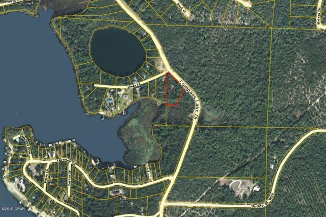 525 Compass Lake Drive, Alford, FL 32420 (MLS #684921) :: ResortQuest Real Estate