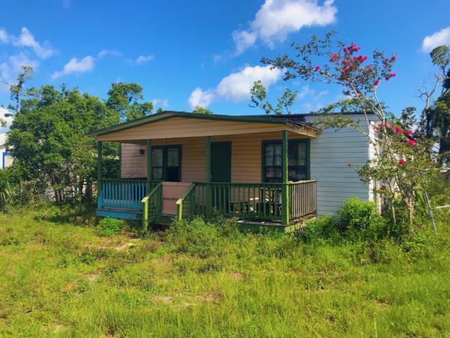 2602 W 18th Street, Panama City, FL 32405 (MLS #684938) :: Berkshire Hathaway HomeServices Beach Properties of Florida
