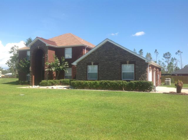 4904 Mittie Lane, Panama City, FL 32404 (MLS #684942) :: ResortQuest Real Estate