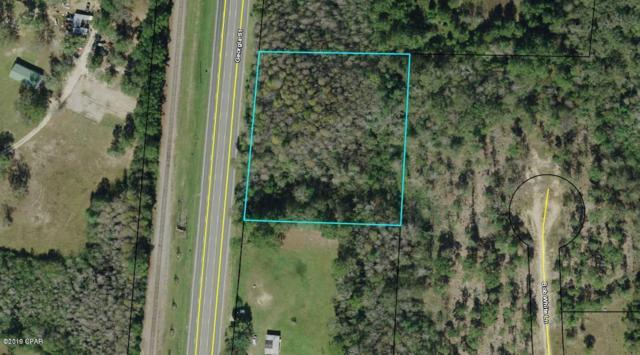 002 Highway 231, Alford, FL 32420 (MLS #684950) :: Keller Williams Emerald Coast