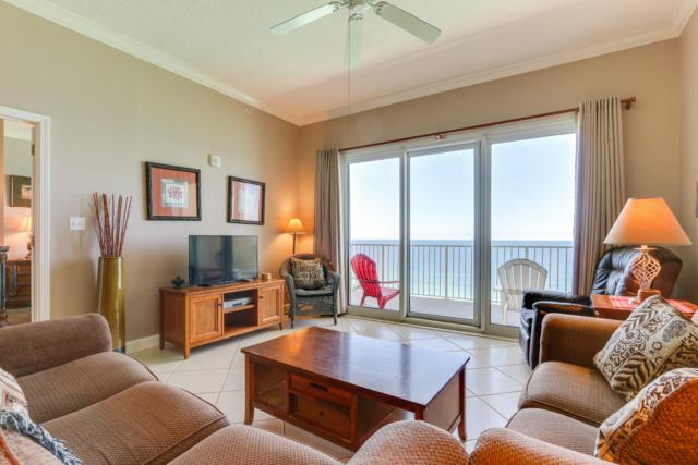 10713 Front Beach #1602, Panama City Beach, FL 32407 (MLS #684953) :: Keller Williams Emerald Coast