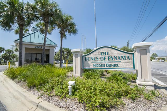 7205 Thomas Drive A708, Panama City Beach, FL 32408 (MLS #684970) :: Keller Williams Emerald Coast