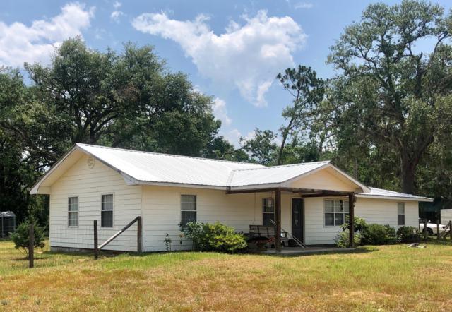 14383 NW Sr 20, Bristol, FL 32321 (MLS #684985) :: Counts Real Estate on 30A