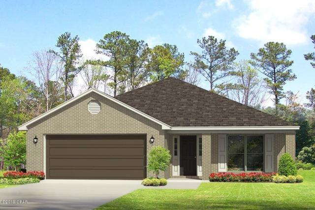 3218 Lindsey Street Lot 29, Panama City, FL 32404 (MLS #684989) :: Keller Williams Emerald Coast