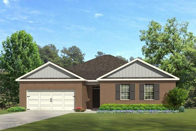 3217 Lindsey Street Lot 44, Panama City, FL 32404 (MLS #684995) :: Keller Williams Emerald Coast
