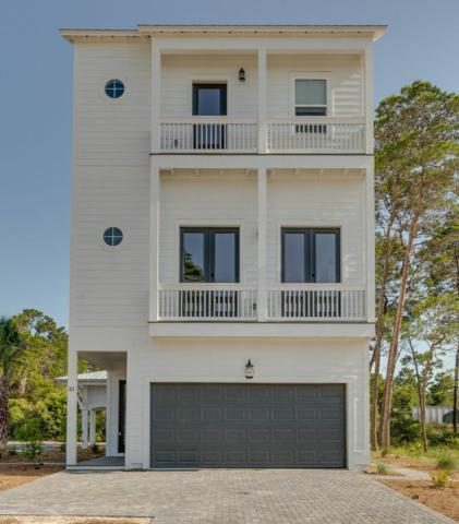 267 Grande Pointe, Inlet Beach, FL 32461 (MLS #685024) :: Counts Real Estate Group