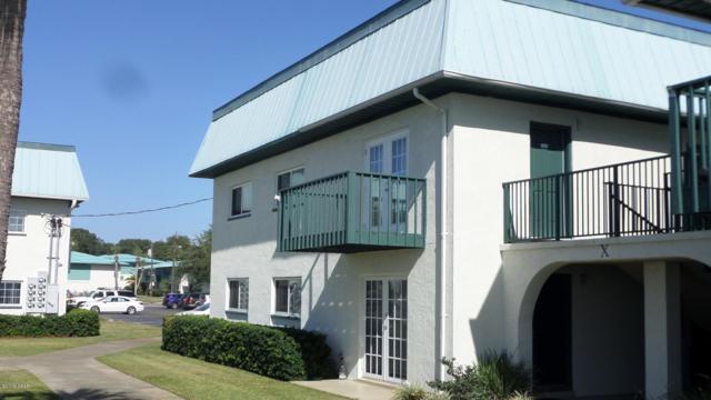 2100 W Beach Drive Xn104, Panama City, FL 32401 (MLS #685030) :: Counts Real Estate Group