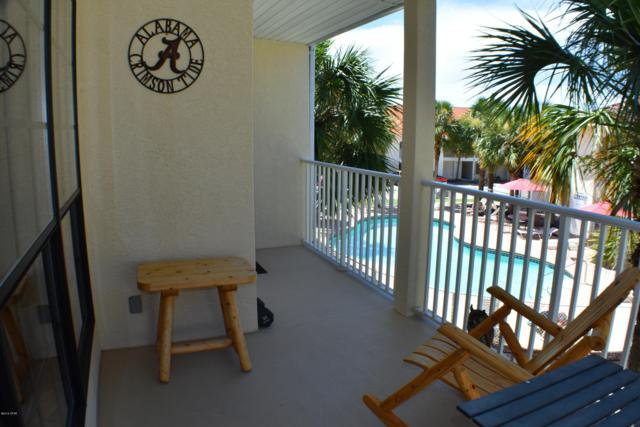 17462 Front Beach Road 55-204, Panama City Beach, FL 32413 (MLS #685040) :: Corcoran Reverie
