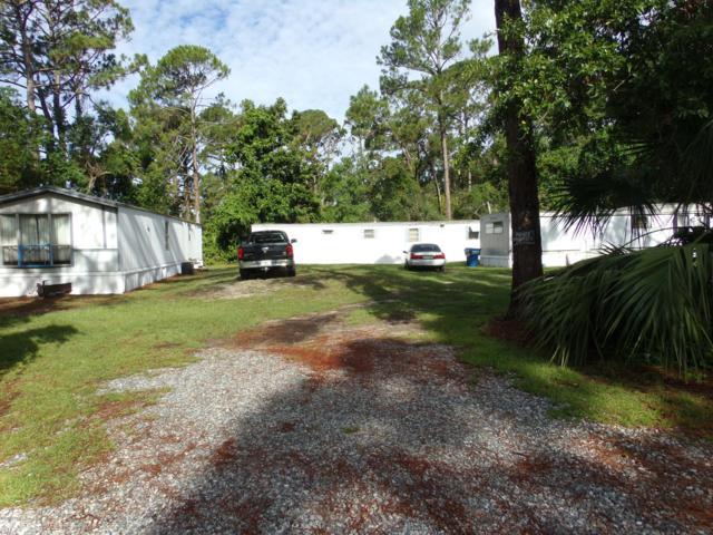 2215 Allison Avenue, Panama City Beach, FL 32408 (MLS #685042) :: Scenic Sotheby's International Realty