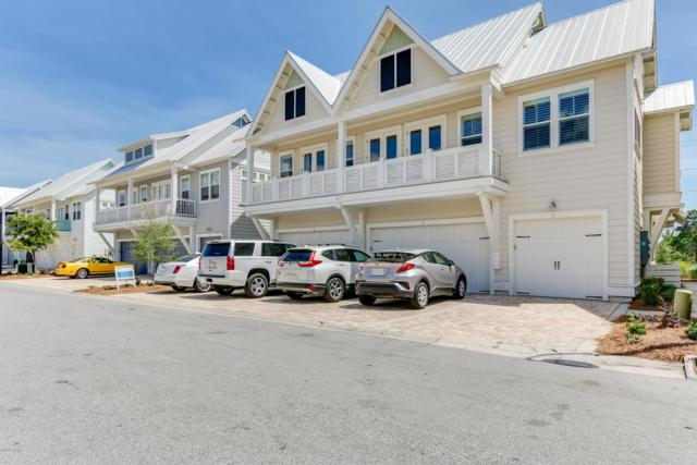 67 Milestone Drive C, Inlet Beach, FL 32461 (MLS #685045) :: Keller Williams Realty Emerald Coast