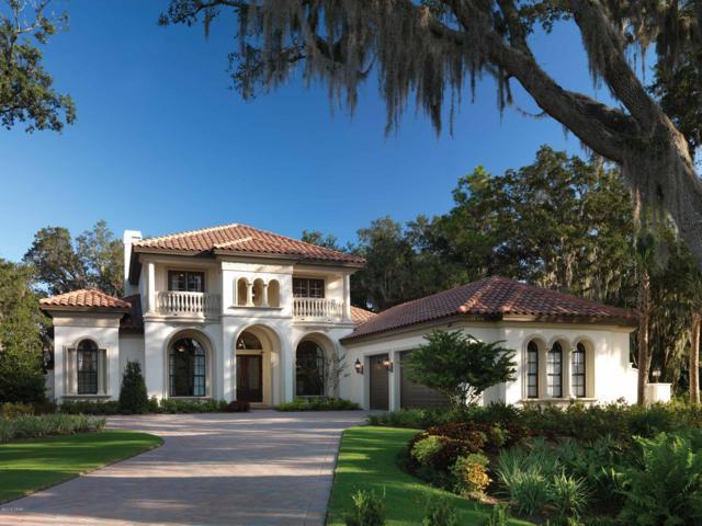 2115 Oliva Lane, Panama City, FL 32405 (MLS #685047) :: ResortQuest Real Estate