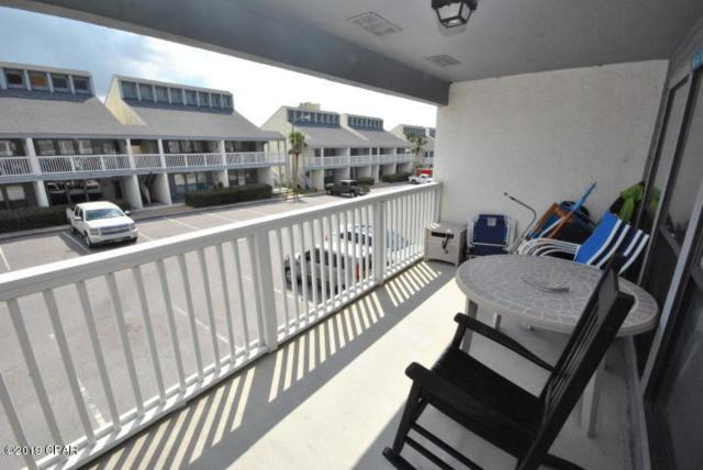 17670 Front Beach Road J8, Panama City Beach, FL 32413 (MLS #685079) :: Counts Real Estate on 30A