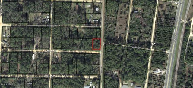 22 1N 12W Magnolia Street, Fountain, FL 32438 (MLS #685081) :: Counts Real Estate Group