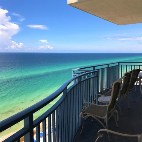 16701 Front Beach Road #1507, Panama City Beach, FL 32413 (MLS #685130) :: Keller Williams Emerald Coast