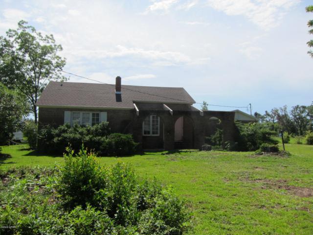 2142 E 2142 Old River Road, Sneads, FL 32460 (MLS #685133) :: Keller Williams Realty Emerald Coast